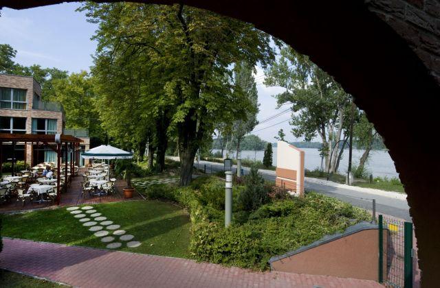 Duna Grill Étterem